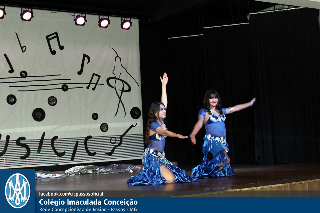 Você está vendo imagens do artigo: VI Festival MUSICIC