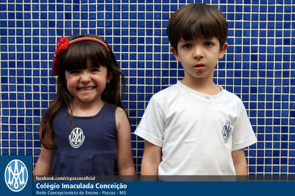 Você está vendo imagens do artigo: Infantil: aniversariantes de setembro