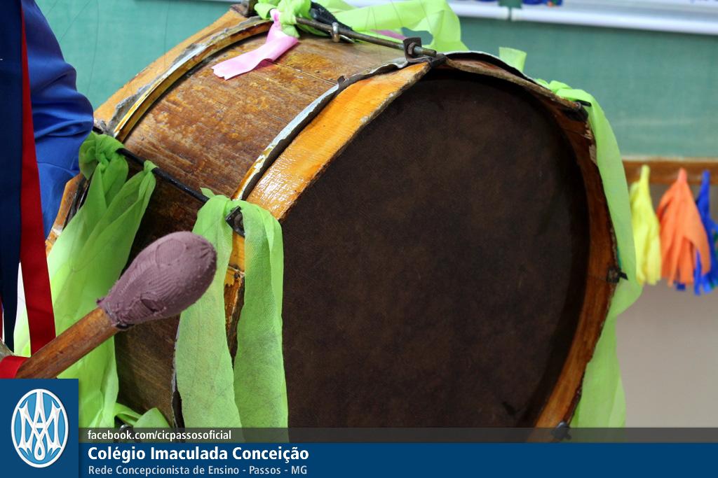Você está vendo imagens do artigo: Feira Cultural 2017