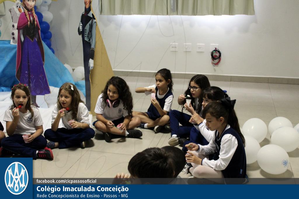 Você está vendo imagens do artigo: Projeto 'Doce Ninho'