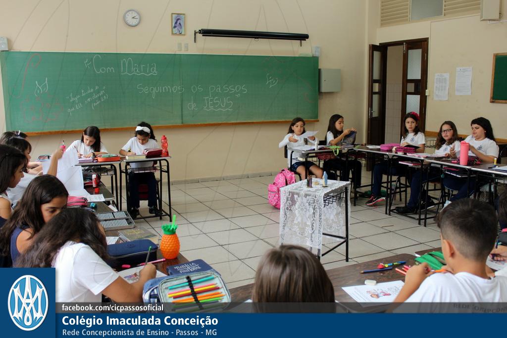 Você está vendo imagens do artigo: Ensino Fundamental: 2º Encontrinho