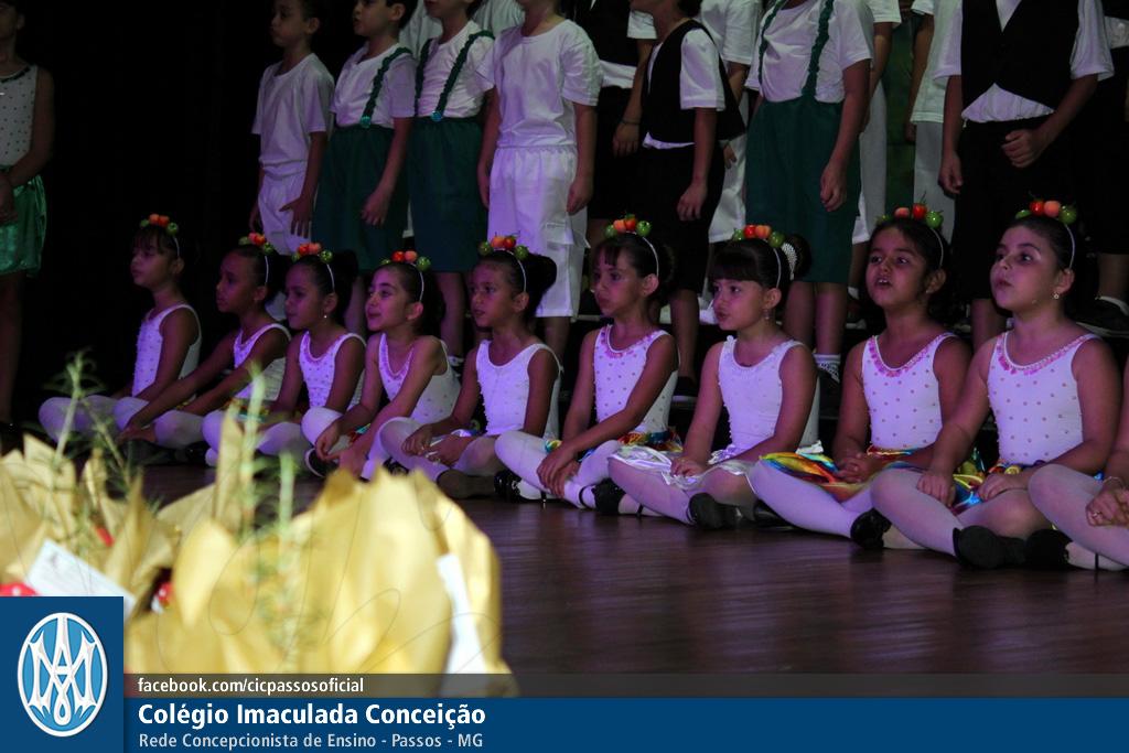 Você está vendo imagens do artigo: 1º ano EF: vem semear, vem cantar